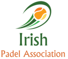 Irish Padel Association….representing Padel Players in Ireland