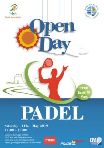 Open Day Padel
